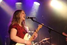 Samantha Savage Smith / SoundOff! 2013