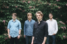 Boreal Sons / SoundOff! 2014 Performer